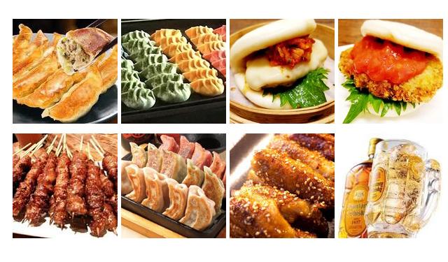 焼き餃子専門店「白金餃子センター(旧:新世界餃子)」オープン