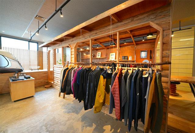 ヤマップ、ブランド初の「直営コンセプトストア」を博多にオープン