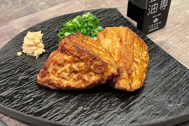 西中洲の名店の味を気軽に楽しめる「三原豆腐店」の豆腐が E・ZO に登場