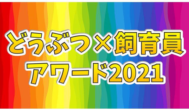 大牟田市動物園「どうぶつ×飼育員アワード 2021」開幕