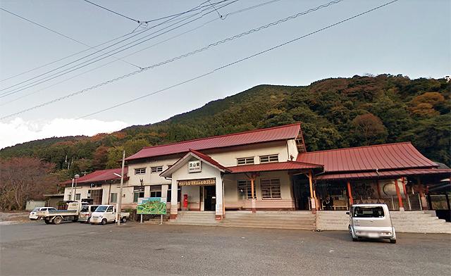 BRT化で築80年の「JR彦山駅舎」撤去へ