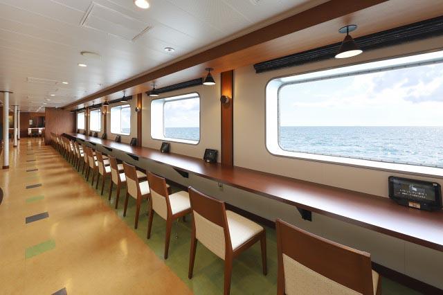 関東と九州をつなぐ新設の東京九州フェリー、今夏就航