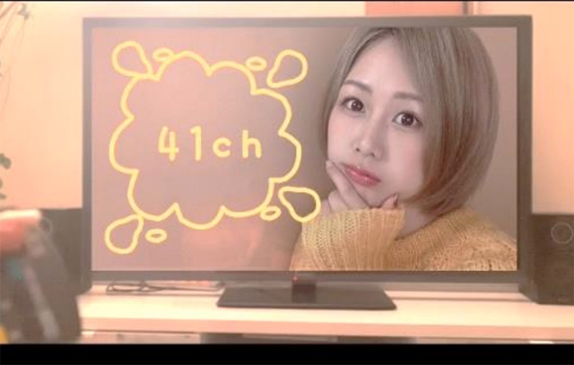 AKB48 大家志津香(福津市出身)セルフプロデュース Youtube チャンネル「41ch」(しーちゃんねる)開設