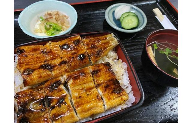 うなぎ料理店「うなじゅう家」早良区にオープン