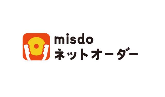 ミスドが「misdo ネットオーダー」4月1日から順次スタート