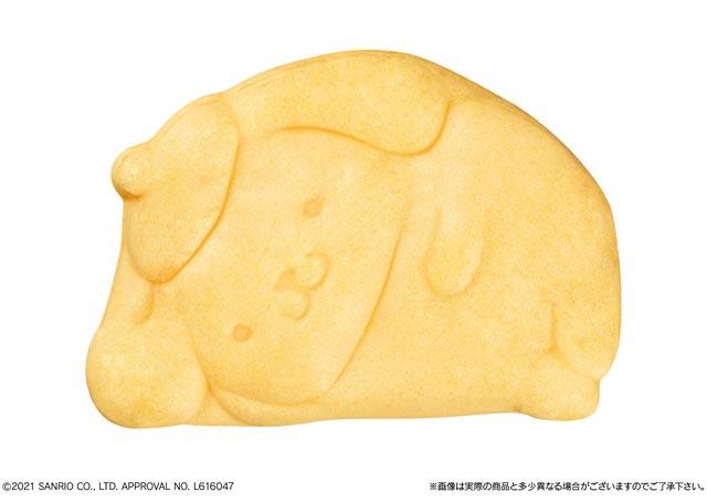 ポムポムプリン25周年記念「寝姿を再現したスイーツ」ローソン限定発売へ