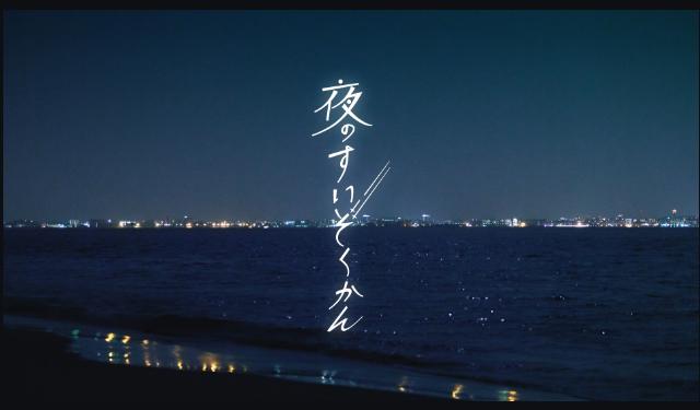 マリンワールド海の中道「夜のすいぞくかん」開催へ