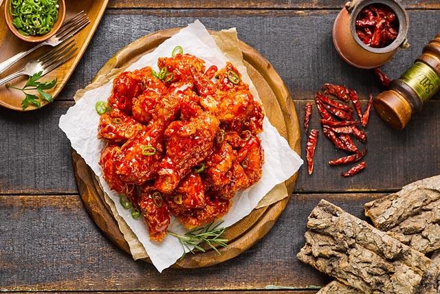 世界1,300店舗の「韓流チキン専門店」がキャナルに登場、九州初上陸へ