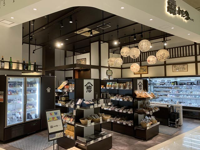 飯塚市の「わた惣」がイオンモール香椎浜に新店舗をオープン