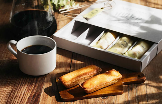 クリームチーズとレモンが口に広がる九州素材を使ったこだわりの4層構造タルト「九州チーズタルト」販売開始