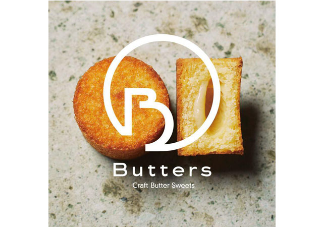 九州初出店、スイーツ好き、バター好き必見の新感覚スイーツ「Butters」天神に期間限定で登場