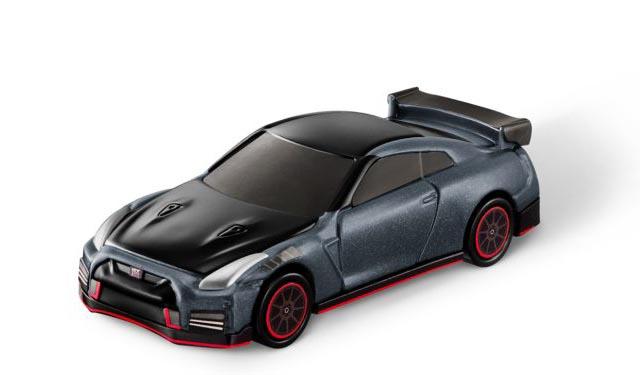 マックのハッピーセット®︎ トミカに「NISSAN GT-R NISMO」2022年モデル登場
