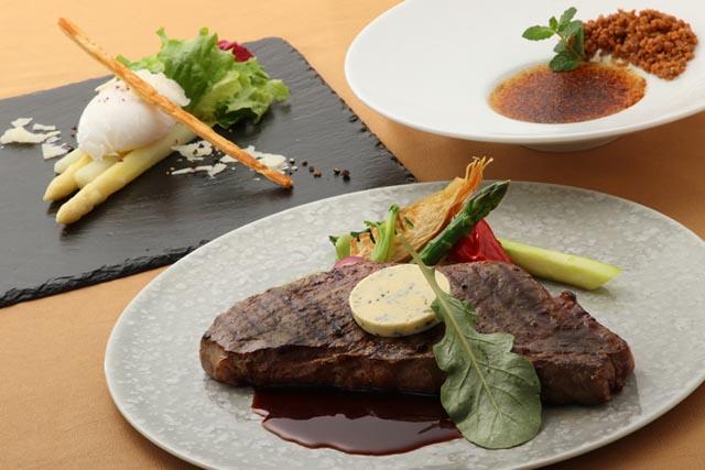 ホテルオークラ福岡、5日間限定のディナーメニュー「北海道の贈り物」展開へ