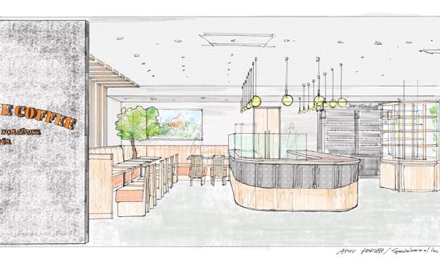 英国のカカオライフスタイルブランド「ホテルショコラ」九州初の直営店がアミュプラザ小倉にオープン