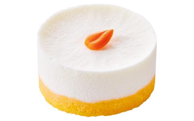 コメダ珈琲から初夏の新作登場「口どけオレンジ」など4種発売へ