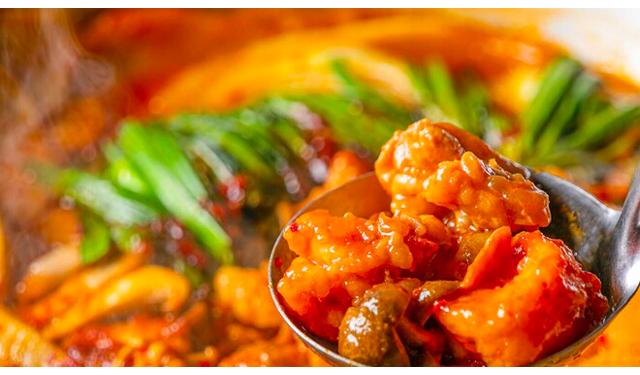 福岡食肉市場から直送の国産和牛のみを使用「韓国もつ鍋専門店 コプチャー」6月21日オープン(予定)