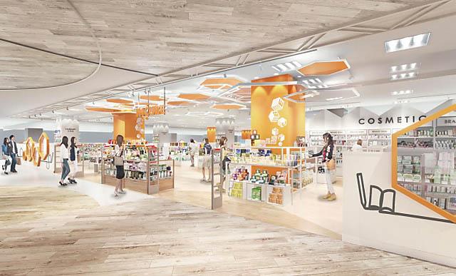 福岡県内8店舗目 アクロスモール春日に「雑貨館インキューブ」オープンへ