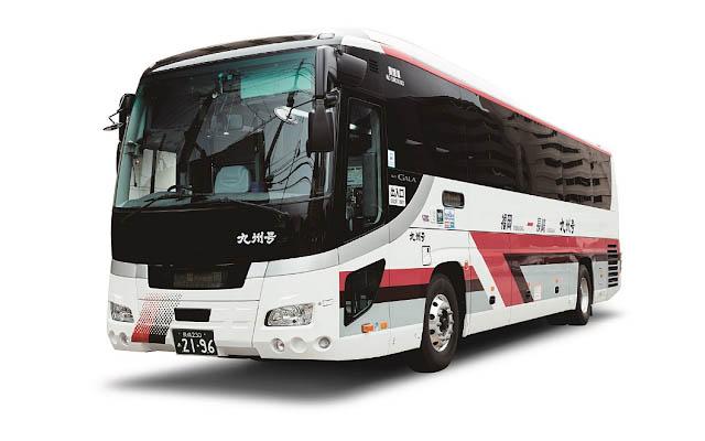 西鉄、高速バス「福岡~長崎線(九州号)」割引乗車券が値上げへ