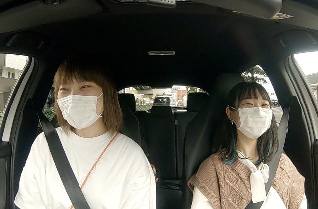西鉄自動車学校WEB動画「ドライブちょこっとチャレンジ」公開