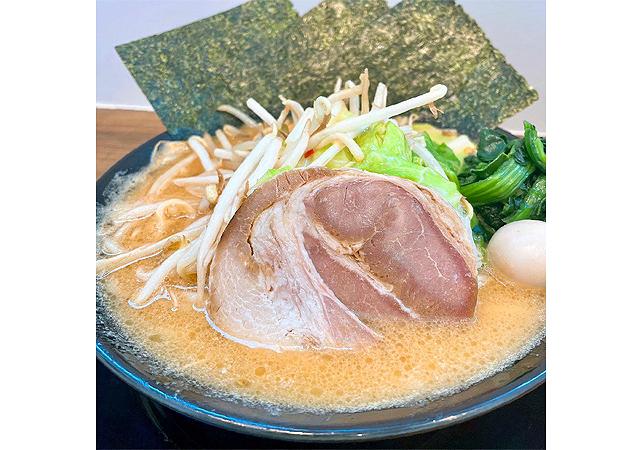 濃厚スープがクセになる一杯「横浜家系ラーメン春吉家 天神三丁目店」7月23日オープン