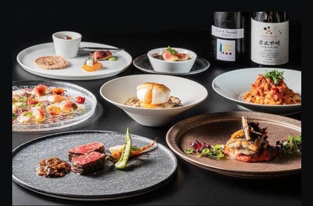 九州素材の無添加&無国籍オンリーワンレストラン「Restaurant ReCO(レストラン レコ)」春吉にオープン