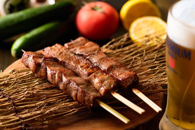 極味やグループの牛タン料理専門店「まるたんや」営業再開キャンペーン開催