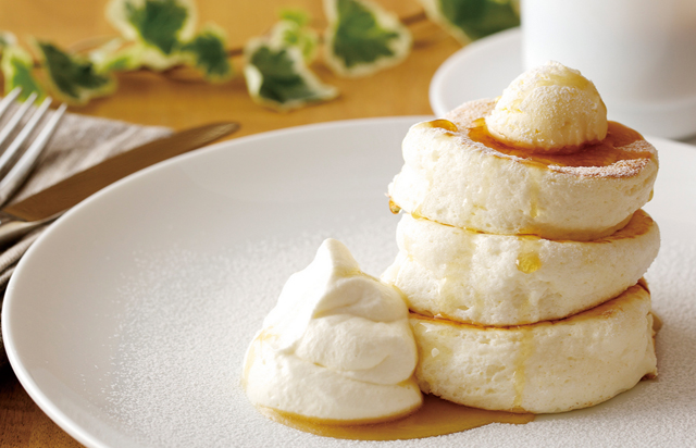 パンケーキの『gram』、りんご飴の『Apple+』が小倉に期間限定オープン