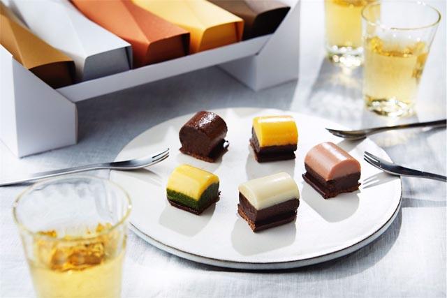 大名のチョコレート専門店「ショコア」がオンラインストア開設