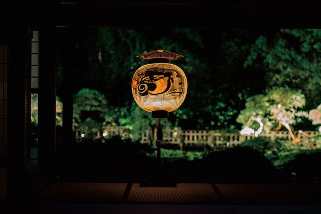伊藤権次郎商店×御花『妖怪の住まう世界へ・・・』8月に「奇怪夜行」開催いたします
