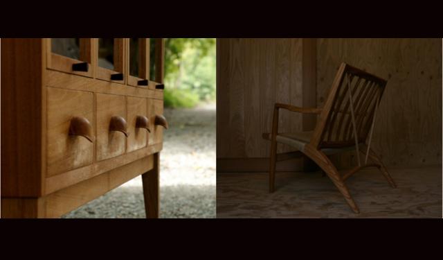 古い家具が新しいカタチで蘇る。ウッドデザイン賞 優秀賞を受賞した『YOAKE(ヨアケ)』のリメイク家具とは?
