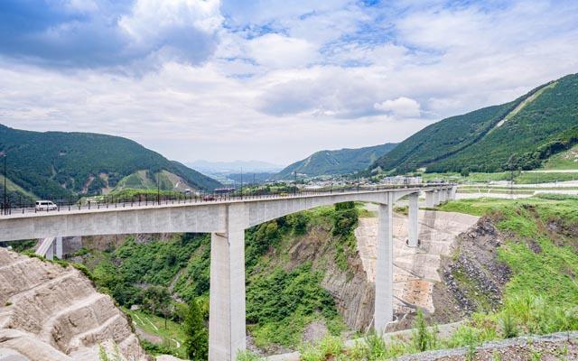 阿蘇広域観光連盟、新阿蘇大橋開通を祝した企画「親子で楽しむ夏休みおでかけスタンプラリー」開幕