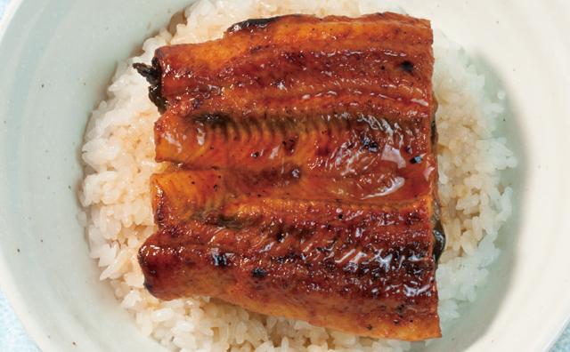 松屋「うな丼」第2弾はさっぱり「山形だし」を加えて選べる楽しさ「うなだし丼・うなぎ三色丼」販売開始