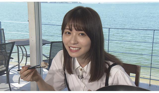 NHK福岡、長濱ねるさんが海の豊かを学ぶ「ウオカツ」放送へ