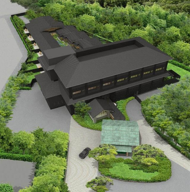 JR九州が佐賀県嬉野市に「温泉宿泊施設」開発へ