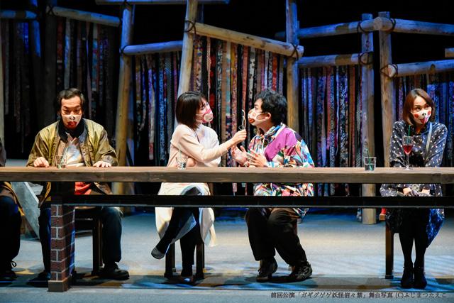 飛ぶ劇場 vol.43「ジ エンド オブ エイジア」21年ぶりに甦る飛ぶ劇場の原点。ヒマラヤの山小屋、ある一夜の物語。