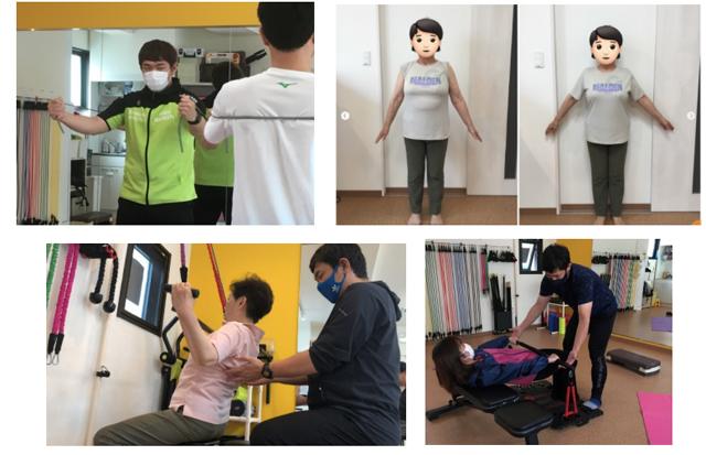 コロナ太りでじわじわ人気、日本初!北九州のチューブトレーニング専門店がオンラインレッスンをスタート!