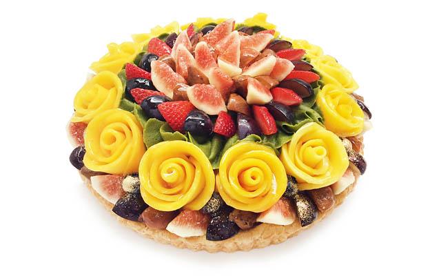 カフェコムサから「敬老の日」限定ケーキ発売へ