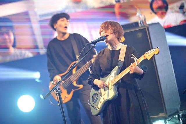 NHK福岡、音楽ライブ番組「六本松ベース」収録レポ、18日(土)オンエア