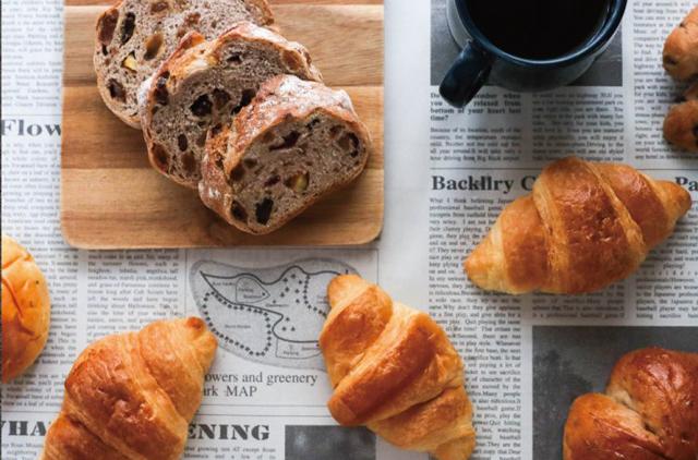 北九州市内の人気のベーカリーが大集合するマルシェ「ブレッド&コーヒーマルシェ」開催