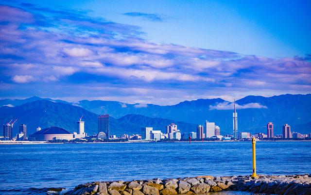 リクルートの旅行情報誌じゃらん「方言が魅力的な都道府県ランキング」発表