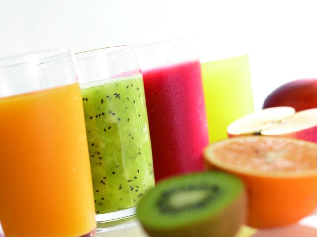 マイスターが厳選したフルーツを使用、フルーツ専門店生まれのジュースバー「果汁工房果琳」筑紫野にオープン