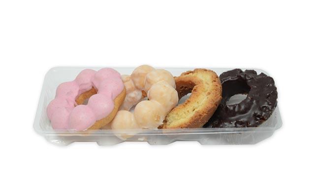 セブンからデザート系の新商品が10月12日より順次登場