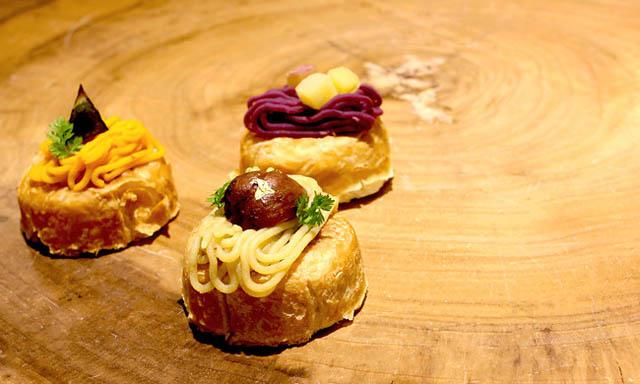 オリエンタルホテル福岡 博多ステーション「芋と栗とかぼちゃのスイーツブッフェ」追加開催決定